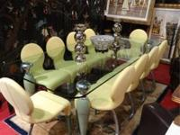"3 Leg Decorator Table $18 25""H x 20""W Chabad Thrift"