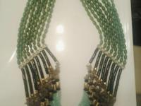 - LIA SOPHIA NECKLACES, NEW OR LIKE-NEW - 1ST PIC