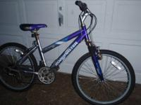 If you still see the bike I still have it. Contact me
