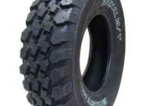 I have 3 Mudstar 315x75x16 tires with 75% tread.