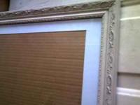 3 new picture frames. 35 obo  Location: lafayette
