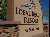 We booked 3 nights at the Motel on Ideal Beach in Bear