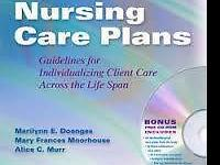 3 nursing books Nursing Care Plans: Guidelines for