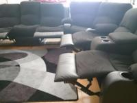 Type: Living Room Type: Sofas I have a 3 pc sectional