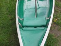 | 3 person/660 #|Coleman|17' Canoe|| Color: