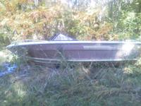 3 project boats for sale.   Boat #1- Galaxy approx 17'