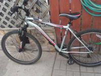 SELLING 3 NICE SCHWINN MOUNTAIN BIKES LIKE NEW- -26'