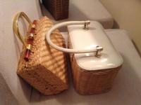 I have 3 gorgeous vintage purses for sale. They are all