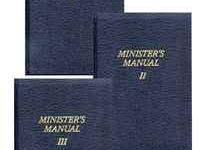 This set is used by the Assemblies of God and many