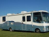 1998 Fleetwood Southwind 32V This unit was purchased