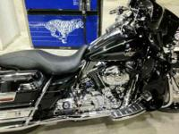 2008harley ultra classic custom build this motor cycle