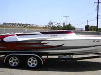 GREAT BOAT! GREAT DEAL! Essex's Vortex 22 The days of