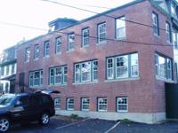 30,000 S.F. MILL BUILDING FOR SALE OR LEASE. OWNER