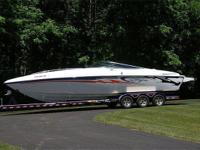 Please contact boat owner Randy at . Bought new in