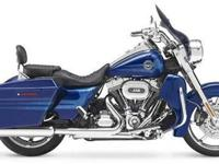 bFLHRSE5 CVO Road King/bbrbrSTRONGCruise with class and