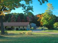 A true pastoral sanctuary now listing at a much lower
