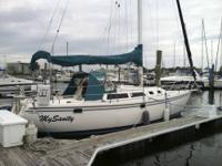 Call Boat owner Karen . Catalina 30, Tall Mast, Wing