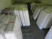 4th of July Deals Available.  Factory Sealed Mattresses