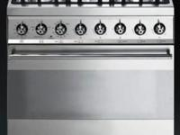 "Brand name New 30"" Freestanding Gas Range with 5 Sealed"