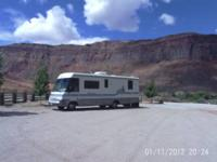 30 Ft Class A Winnebago Adventurer-$15,500  OBO 454