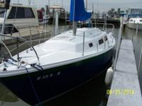 Priced to offer !! Great boat with a new study this