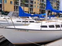 30' Lancer SAILBOAT 1977 A Good Fair OFFER Buys a great