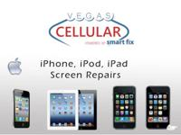 41Apple Device Repairs: iPhones, iPads, iPods. We at