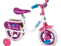 Mouse Bike has all the magical fun of Minnie, plus the