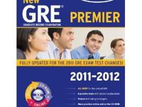 UPDATED for the new GRE, this Kaplan book covers