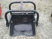 "30"" Pond Scoop, brand new, never used, $285,"