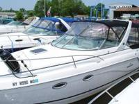 Call Boat Owner Ed . 2007 Rinker 270 Express