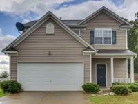 30 Riverbed Drive Greenville SC 29605  $162,000