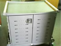 Designed for horizontal notebook computer storage