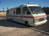 $6,000 cash/NO trades Great motorhome with a strong V8