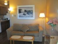 REGULAR CONDO RENTAL. COMPLETELY REFURBISHED and