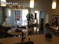 Upscale 2 bedroom 2 bathroom fully furnished condo.