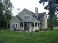 Erie house description. Luxury Lake Front house in