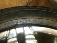 I HAVE THESE six LUG RIMS , THEY ARE AMERICAN RACING
