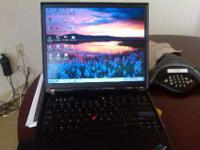 Great T60 laptop in awesome condition. Model T2400.