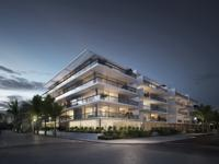 South of Fifth Penthouse at Three Hundred Collins - the
