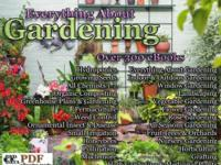Western Digital Productions Everything About Gardening
