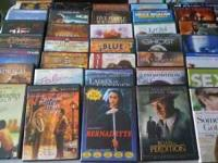 300 EMPTY DVD CASES TEXT OR CALL  Free Hit Counter