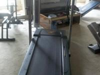 This has been a great treadmill and a huge tool in my