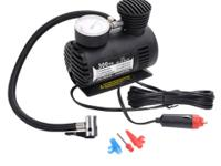 Our Item 300 PSI Mini Air Compressor Is Perfect When
