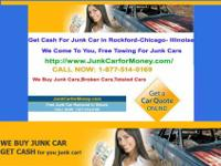 Call Now w w w . j u n k car for m o n e y . c o mFree