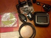 TomTom RIDER 2nd Edition. Excellent condition..used 2