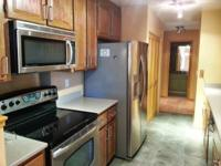 Beautiful 2BR 2BA spacious corner unit with updated