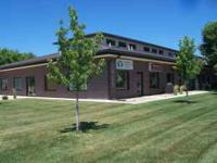 Large executive office space available, 2200 and 3000
