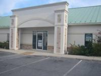 Located in Lucy Professional Center on Lucy Drive in