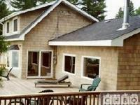Easy access to state parks, superior hiking path, state